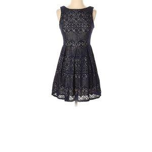 B darlin casual dress